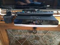 BT recording box