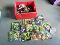 Lego Hero Factory Gumtree