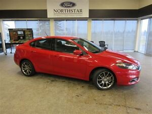 2015 Dodge Dart SXT Rallye *Heated Seats, Remote Start**