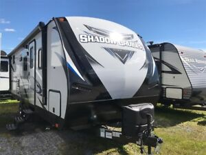 2018 Shadow Cruiser 240 BHS