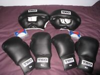 Brand New Boxing Kit