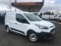 2015 Ford Transit Connect - full years MOT