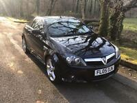 ***VAUXHALL TIGRA CONVERTIBLE 2005 ONLY 64,000 MILES***