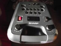 SHARP PARTY SPEAKER SYSTEM MODEL PS920