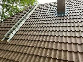 Property Maintenance & Roof Cleaning