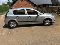2008 VAUXHALL ASTRA 1.6 LIFE 5 DOOR HATCHBACK, 1 OWNER, NEW CAMBELT, LONG MOT.