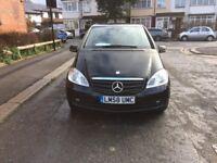 Mercedes-Benz A Class 1.5 A150 Classic SE 5dr