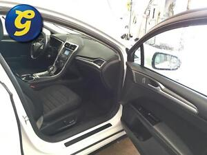 2015 Ford Fusion SE*MICROSOFT SYNC*BACK-UP CAMERA*PHONE CONNECT* Kitchener / Waterloo Kitchener Area image 12