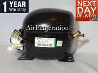 NEK6170Z 1/3 HP R134A EMBRACO COMPRESSOR HIGH BACK PRESSURE MOTOR NEK 6170 Z