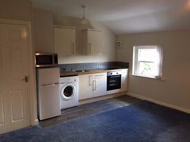 Freshly refurbished 1 bedroom flat with FREE WIFI