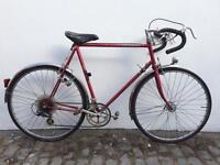 Peugeot Carbolite 103 10 speed Road Bike