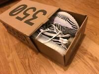 Adidas Yeezy 350 Boost v2 Zebra