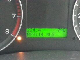 Ford focus 2005. 90.000 Miles