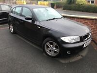 BMW 1 Series 120i loads of extras !!