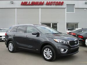 2017 Kia Sorento 2.4L LX AWD / EASY FINANCE AVAILABLE