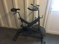Exercise Spin Bike for Sale