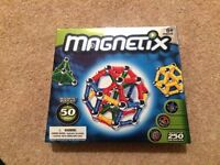 MAGNETIX 50 PIECES GAME