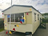 Static Caravan For Sale SITE FEES INCLUDED!! Sea Views North West Pet Friendly 4 Star 12 Month Park