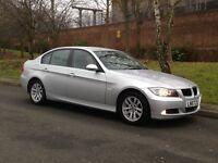2007 BMW 3 Series 2.0 320d SE Saloon 4dr Manual Diesel - Part Exchange Welcome