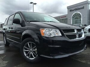 2014 Dodge Grand Caravan SE/SXT 3.6L V6 Pentastar