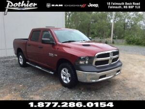 2014 Ram 1500 Express | EXTENDED WARRANTY | CLOTH | SPORT HOOD |