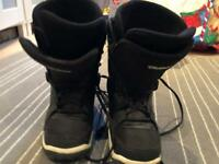 Trans Snowboarding boots 10.5