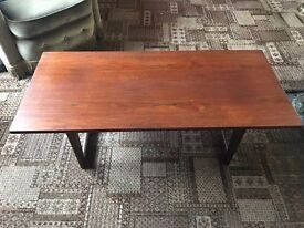 Vintage G Plan Table