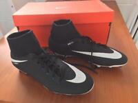 Nike Hypervenom Phelon Football Boots - size 10