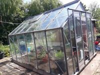 Good condition Green house