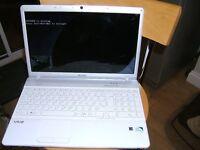 sony vaio windows 7 laptop