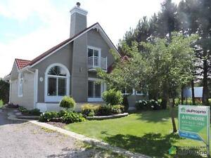 265 500$ - Maison à un étage et demi à St-Alexis-Des-Monts