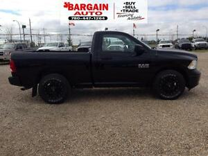 2013 Dodge Ram 1500 Leather ,V8,Sporty Truck