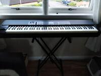 M-Audio Prokeys 88 Stage Piano