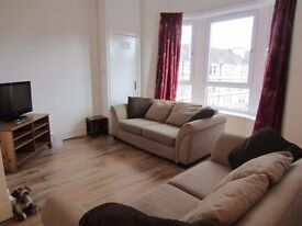 One bedroomed flat for rent