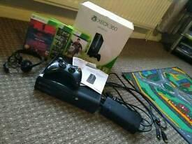 Xbox 360 Slim 500gb