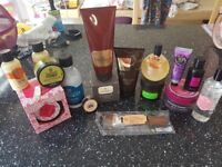 Over £100 worth of brand new unused products