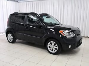 2013 Kia Soul 2u 5DR HATCH. WON'T LAST LONG AT THIS PRICE !!  w/
