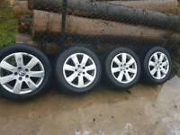 Wheel Passat