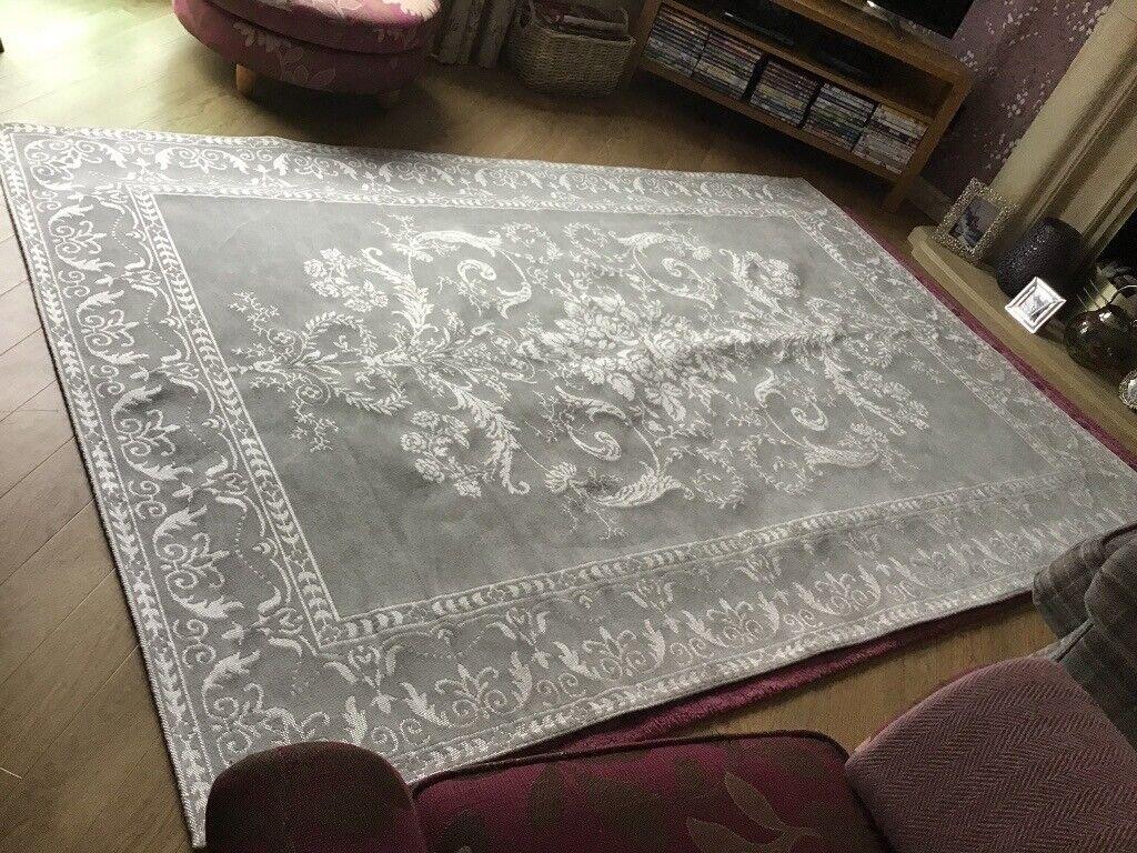 Laura Ashley Josette rug | in Thornhill