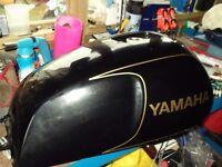 yamaha xs1100 fuel tank