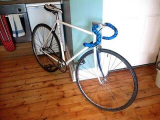 Fixie / Fixed Wheel Bike - Need TLC