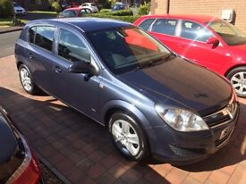 *SOLD*2011 VAUXHALL ASTRA 1.4 16V - Full Vauxhall Service History - 1 Years MOT - 1 Owner from new