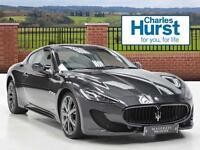 Maserati GranTurismo SPORT (grey) 2012-09-27