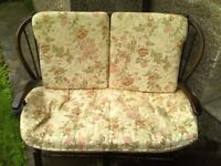 2 Conservatory Seater