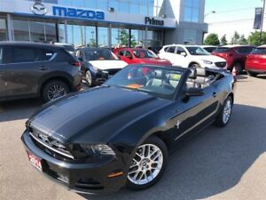 2014 Ford Mustang LOW MILEAGE, MINT CONDITION, V6, LEATHER