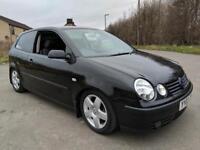 Volkswagen polo 1.4 2003