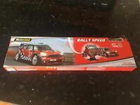 Motorama Rally Speed