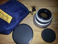 Raynox Telephoto Conversion Lens (65#)