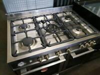 Baumatic range cooker