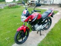 Yamaha 125 for Sale